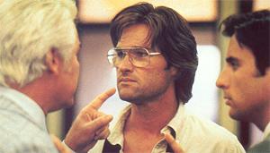Kurt Russell in The Mean Season