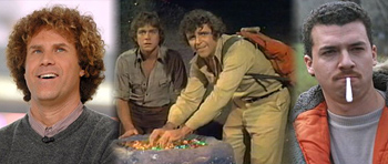 Will Ferrell and Danny McBride Starring in Land of the Lost Remake