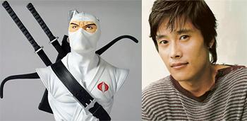 Byung-hun Lee as Storm Shadow