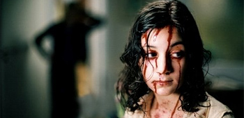 Let the Right One In Trailer