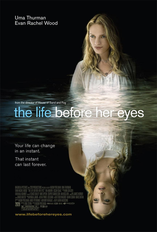 The Life Before Her Eyes Poster