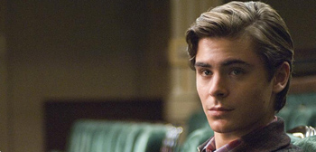 First Look: Zac Efron in Linklater's Me and Orson Welles