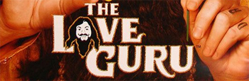 Mike Myers' The Love Guru Poster Revealed