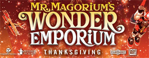 Mr. Magorium's Wonder Emporium Trailer