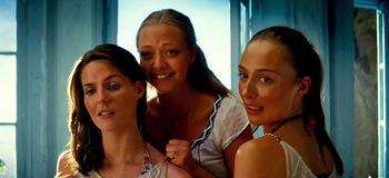 Mamma Mia Trailer