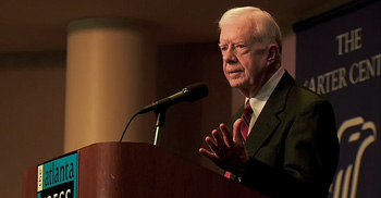 Jimmy Carter Man from Plains Trailer