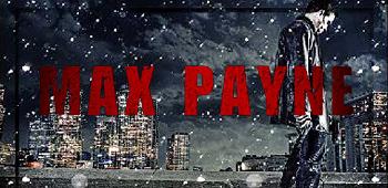 Six New Badass Max Payne Promo Photos!
