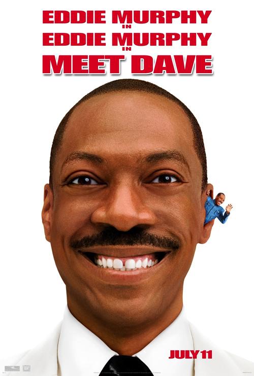 Meet Dave Poster