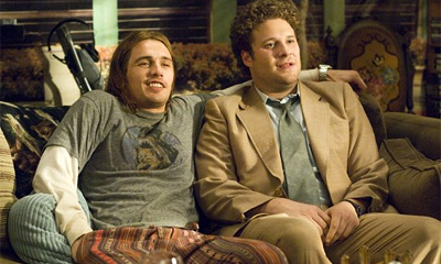 Pineapple Express Review