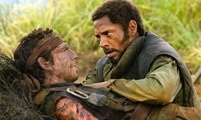 Tropic Thunder Review