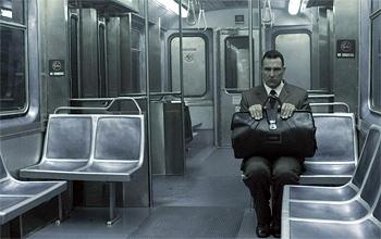 Midnight Meat Train Trailer