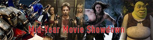 Mid-Year Movie Showdown