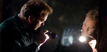 Alexandre Aja's Mirrors Teaser Trailer