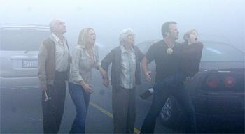 The Mist Trailer