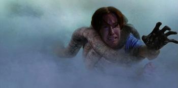 Stephen King's The Mist Trailer