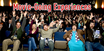 Movie-Going Experiences