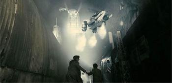 Russian Mutant Chronicles Trailer