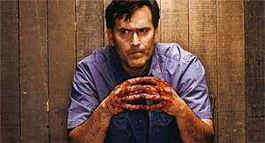 Bruce Campbell's My Name is Bruce Trailer