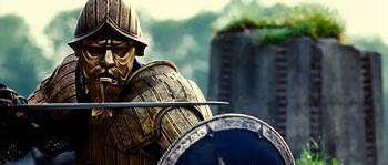 Chronicles of Narnia: Prince Caspian Trailer