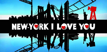 New York, I Love You Trailer