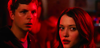 Nick and Norah's Infinite Playlist Trailer