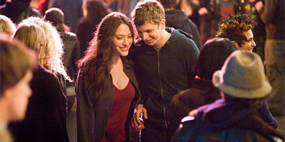 Nick and Norah's Infinite Playlist Review