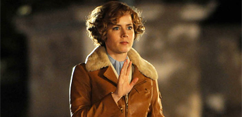 Amy Adams in Night at the Museum 2: Battle of the Smithsonian
