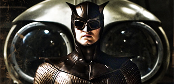Patrick Wilson as Nite Owl