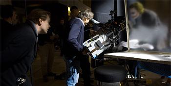 Christopher Nolan's Tribute to Heath Ledger