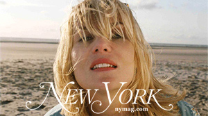 New York Magazine's Year in Movies
