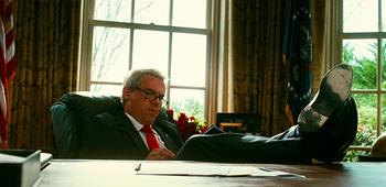 Oliver Stone's W. Teaser Trailer