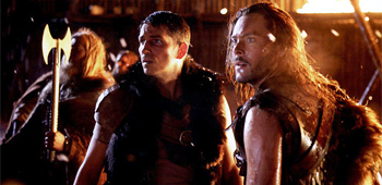 Sci-Fi Viking Flick Outlander Gets Its Poster