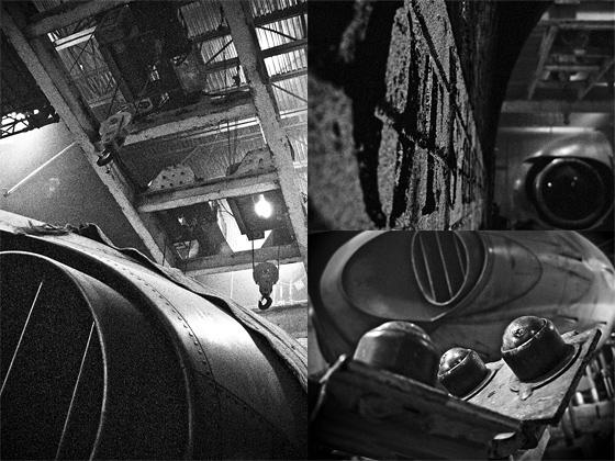 Watchmen's Owlship