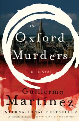 The Oxford Murders Book