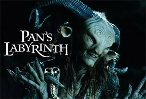 Pan's Labyrinth