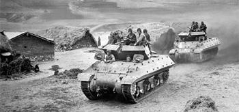 Jerry Bruckheimer Adapting WWII Novel Killing Rommel!