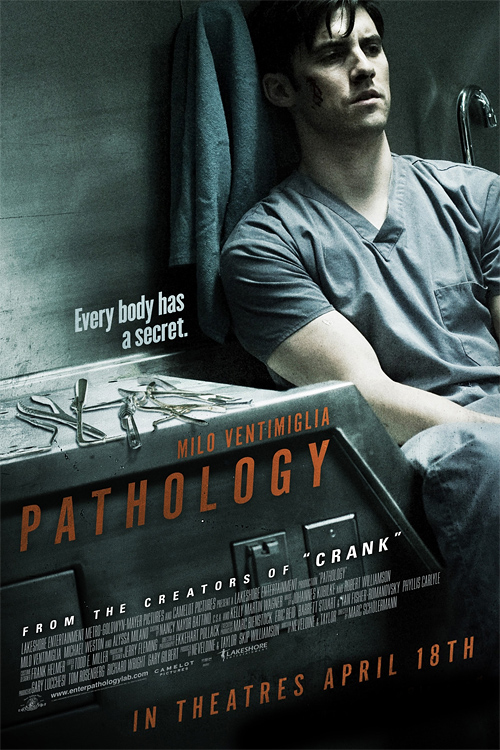 Pathology Poster