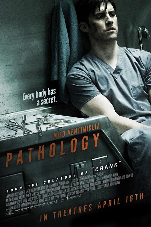 Pathology Poster
