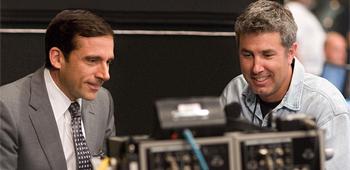 Get Smart's Director Pete Segal