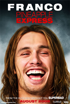Pineapple Express - Franco