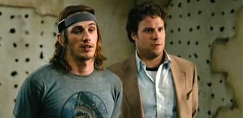 Pineapple Express TV Spots