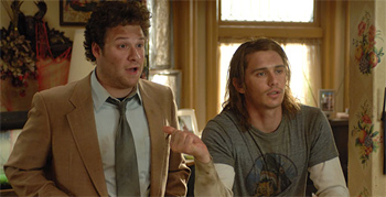 Pineapple Express Trailer