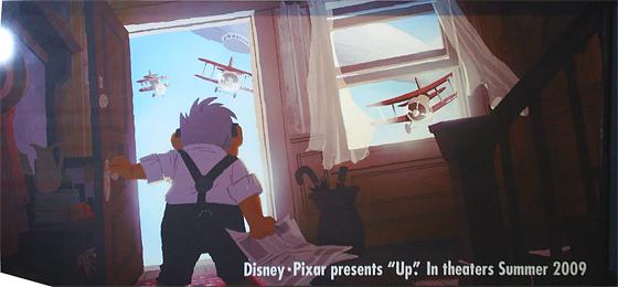 pixar up. Pixar#39;s Up