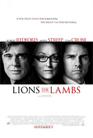 Lions for Lambs