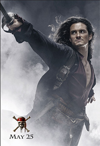 Pirates of the Caribbean 3