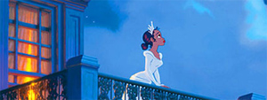 First Look: Disney's The Princess and the Frog
