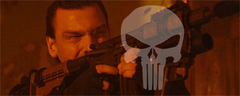 Ray Stevenson in The Punisher: War Zone