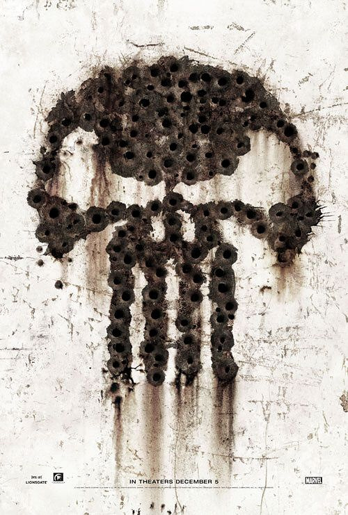 Punisher - Picture Colection