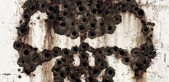 Punisher: War Zone Finally Gets an Official Teaser Poster
