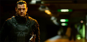 Punisher: War Zone Trailer!